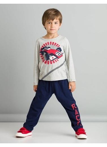 Ollie & olla Pijama Takım Renkli